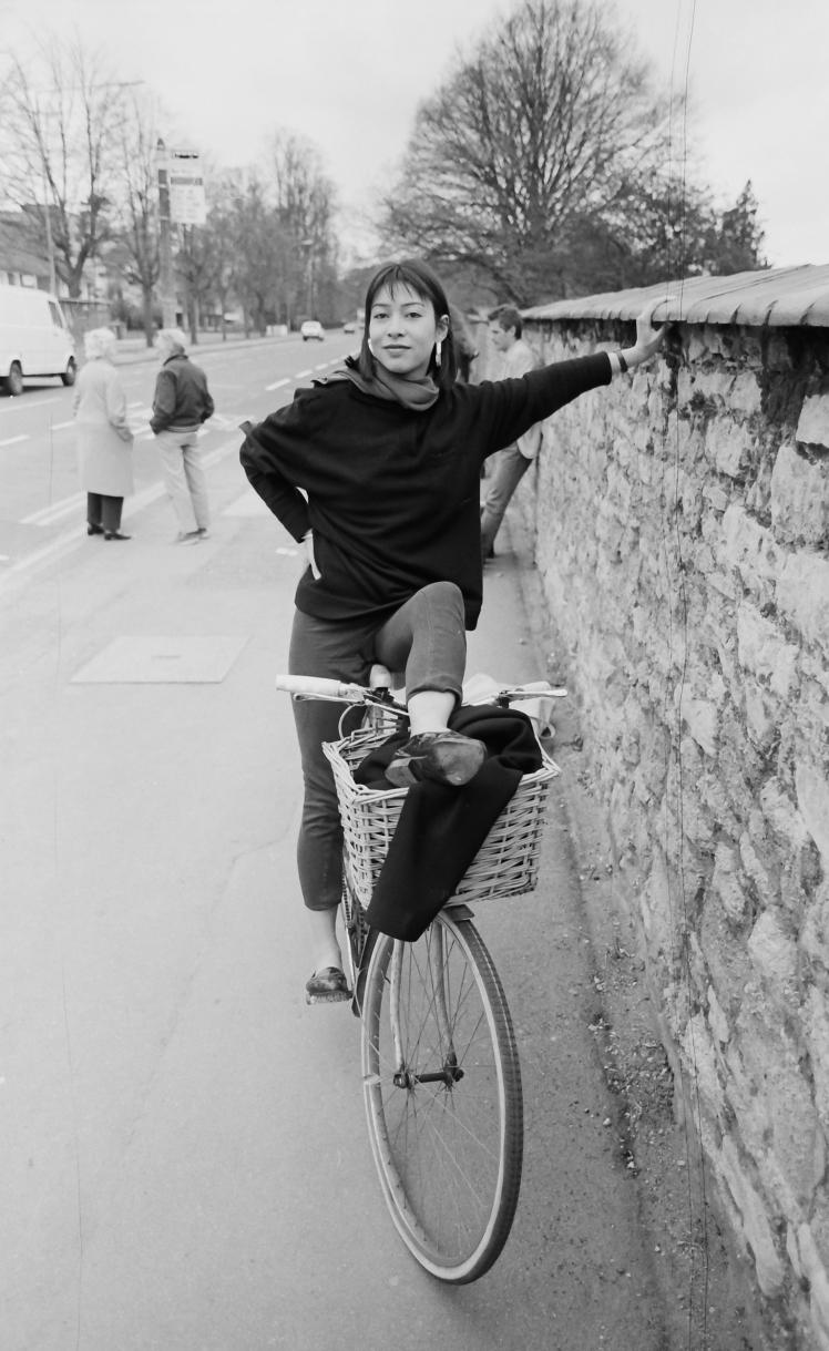 Jo Bike g-1